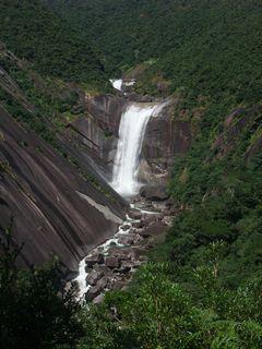 千尋(せんぴろ)の滝 その2
