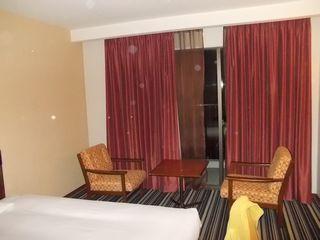 室内 鹿児島東急ホテル