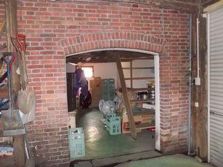 中村酒造場の蔵