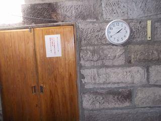製麹室(中村酒造場)