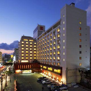 沖縄ポートホテル